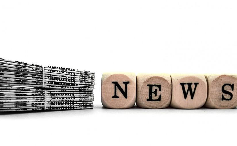 Buchmenschen und ihr Medienkonsum – Zeitung oder Zeitschrift? [Teil I]